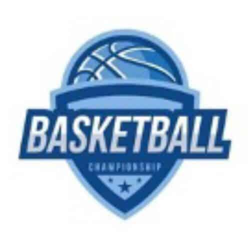 BUC - Campus Life - Facilities - Sports Logos - Basketball