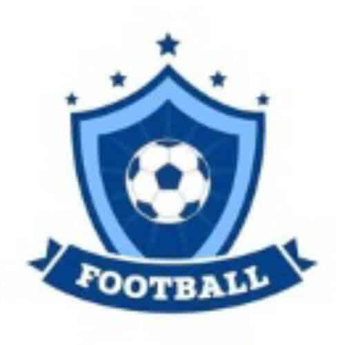 BUC - Campus Life - Facilities - Sports Logos - Football