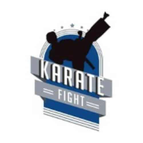 BUC - Campus Life - Facilities - Sports Logos - Karate