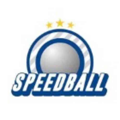BUC - Campus Life - Facilities - Sports Logos - Speedball